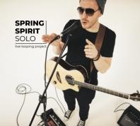 Музыкальный проект Spring Spirit Solo
