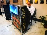 Ostrovsky Piano Light Show - Уникальное клавишно-световое шоу !