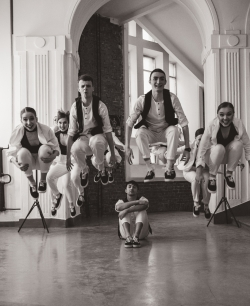 Dance4U Show танцевальное шоу
