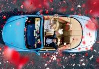 Видеограф видео на свадьбу Нижний Новгород, европейская съемка