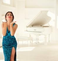 ilonAdel ( пианистка )     Илона