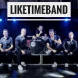 Кавер-группа: «Like Time Band»
