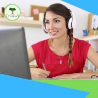 Онлайн-обучение разговорному английскому