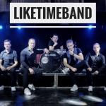 Группа: «Like Time Band» Тел. +7 (908) 165-10-55