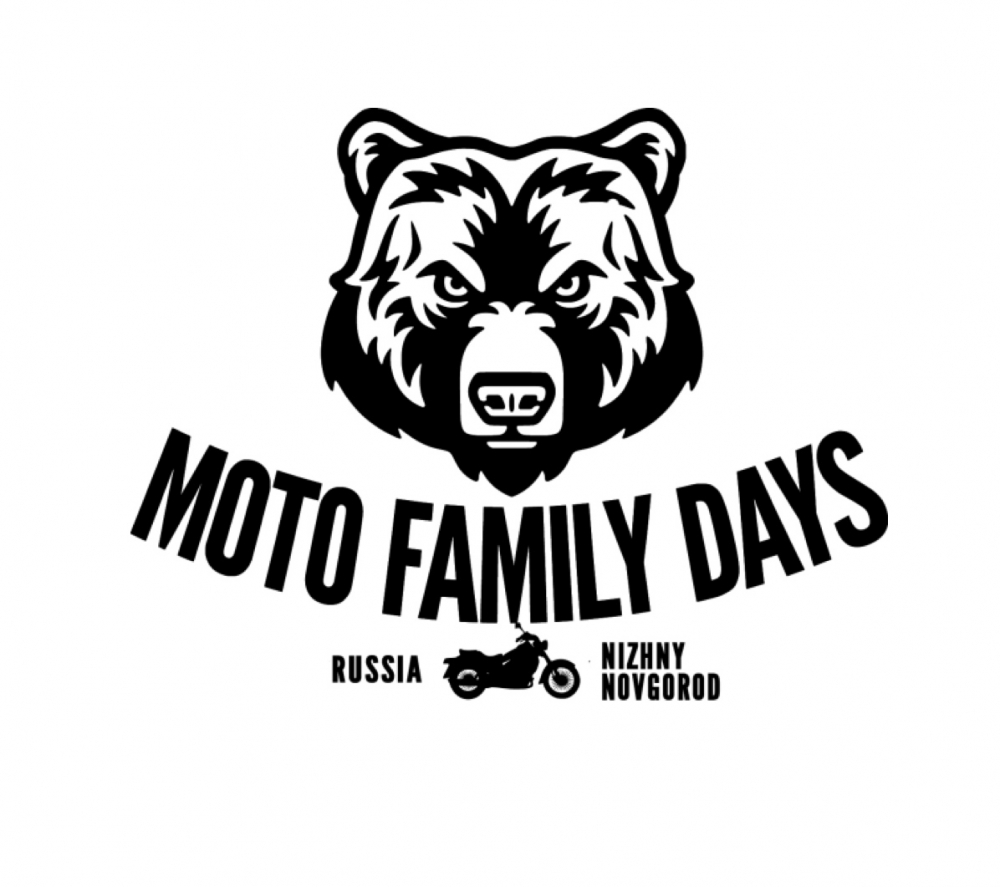 Фестиваль Moto Family Days 2019